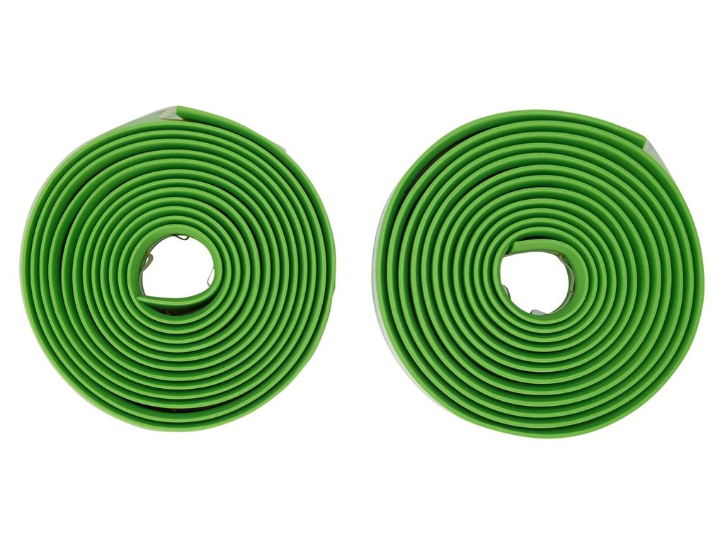 Image of   Atredo - Styrbånd - Syntetisk - Kork - Grøn