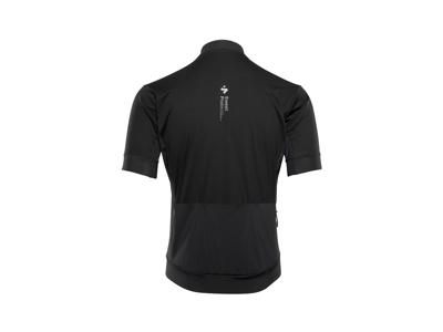 Sweet Protection Crossfire Jersey - Cykeltrøje - Sort