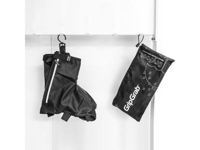 GripGrab DryFoot - Skoovertræk - Passer til alm. fodtøj