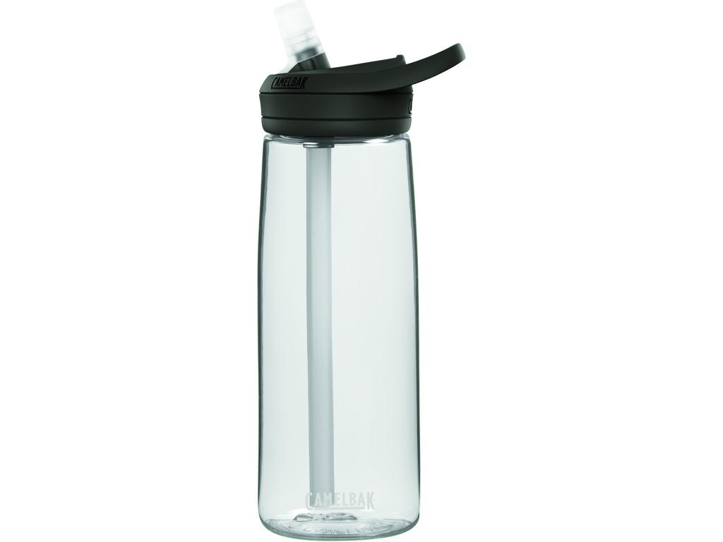Drikkeflaske Camelbak Eddy Flaske 0,75 liter Clear