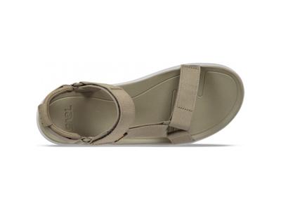 Teva M Sanborn Universal - Sandal til mænd - Burnt Olive
