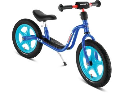 Puky LR 1L - Løpesykkel - 35 cm - Blå