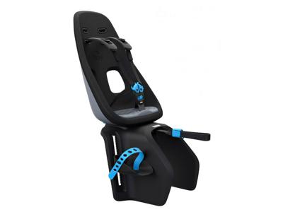 Thule Yepp Nexxt Maxi - Cykelstol med 5-punktssele - Grå