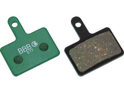 BBB - Discstop - Bremseklods - til E-bike