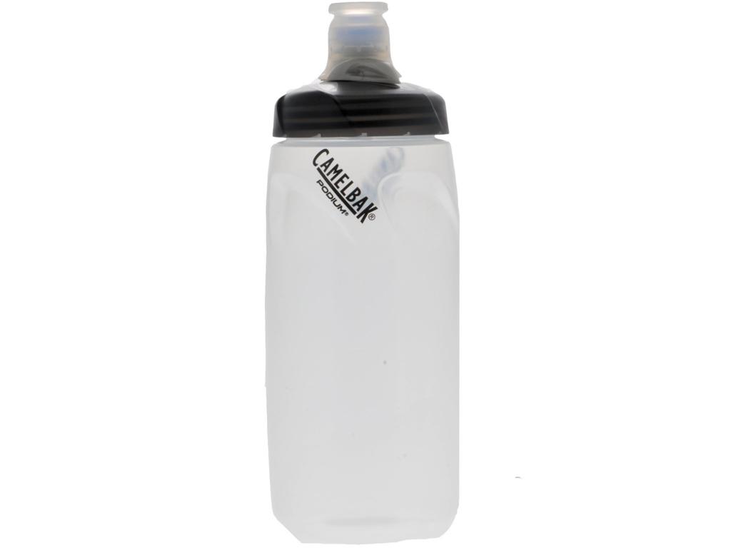 Camelbak Podium Custom- Drikkedunk 620 ml - Clear - 100% BPA fri