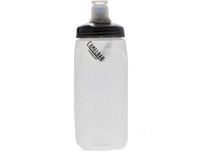Camelbak Podium Custom- Drikkedunk 620 ml - Clear - 100% BPA fri