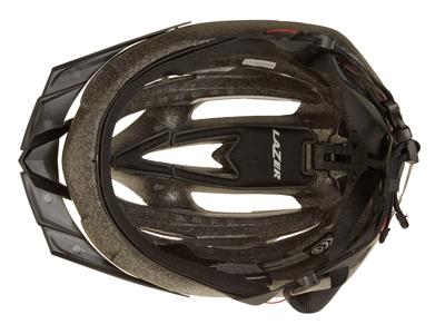 Lazer - Cykelhjelm - Vandal - Mat grå/grøn