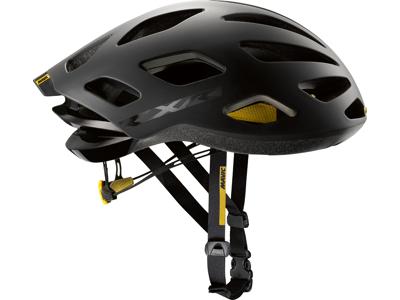 Mavic CXR Ultimate - Cykelhjelm - Sort