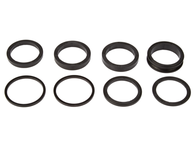 Sram DUB krankboks spacer kit - 8 stk.
