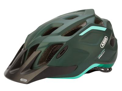Abus MountK - Cykelhjelm - Grøn