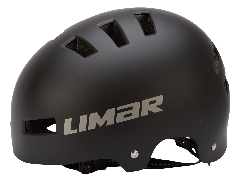 Limar 360 - Cykelhjelm - Matsort | Helmets