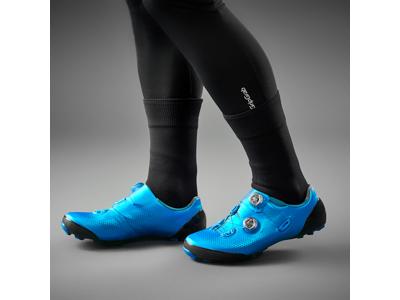 GripGrab Lightweigt Vanntett sokk - Vanntett sykkelsokker - Svart