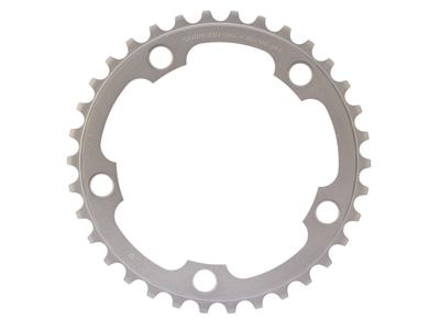 Shimano Ultegra - Klinge 34  tands FC-6650 Double 10 gear