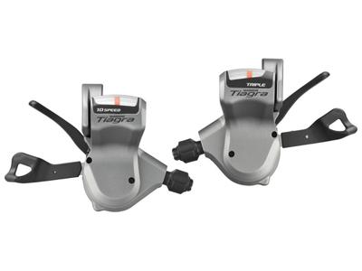 Sti skiftegreb Tiagra Flat Bar 2x10 gear