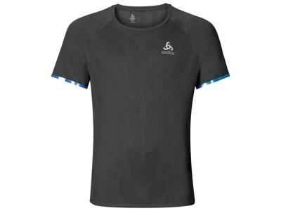 Odlo herre t-shirt - YOCTO - Graphite grey - Str. M