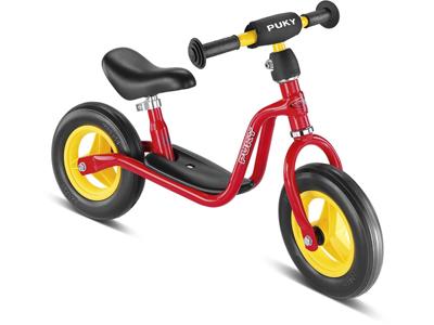 Puky - LR M - Springcykel- 30 cm - Röd