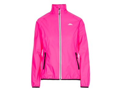 Trespass Beaming - Packaway sports jakke dame - Pink