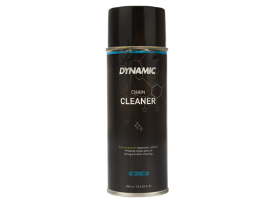Kæderens Dynamic F-017A 400 ml Spray