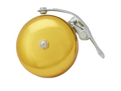 Atredo - Ringeklokke - Retro - Guld