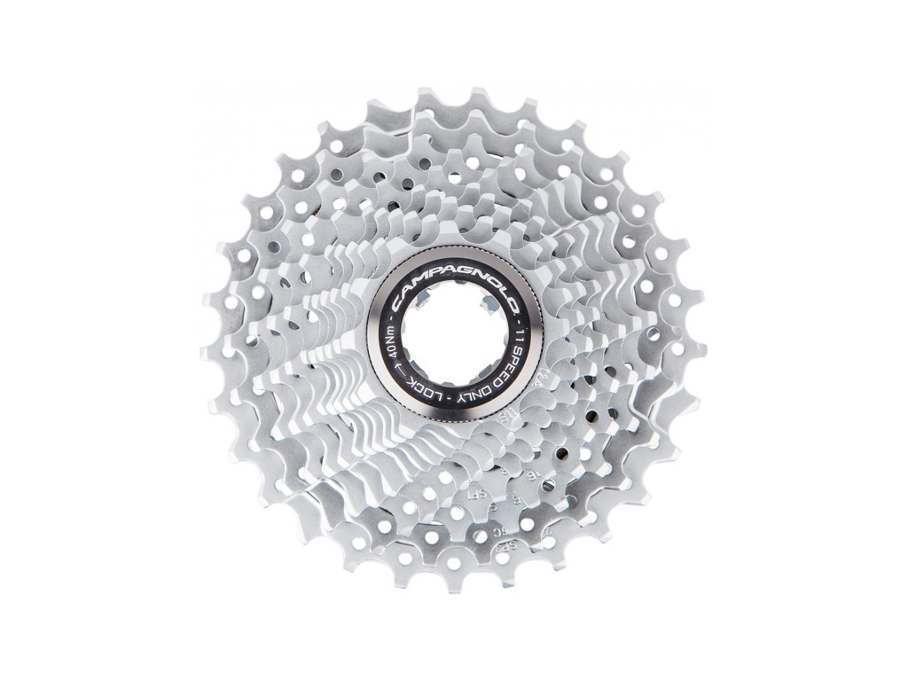 Campagnolo Chorus - Kassette 11 gear 11-29 tands thumbnail