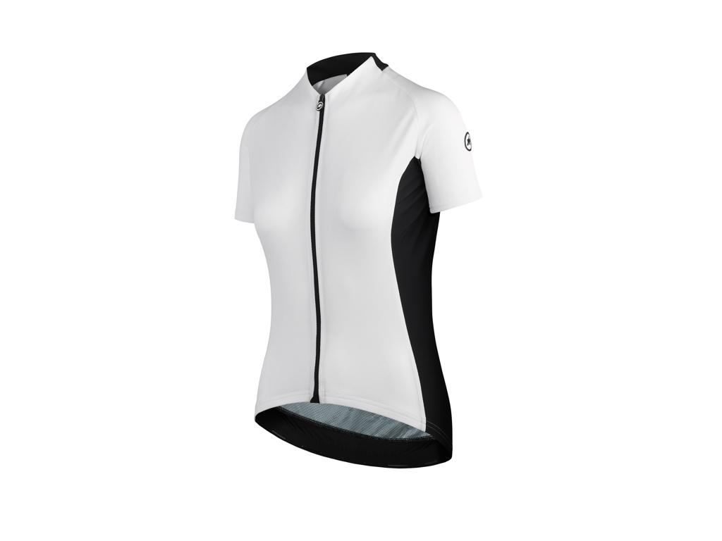 Assos Uma GT Jersey - Cykeltrøje Dame - Hvid - Str. XL thumbnail