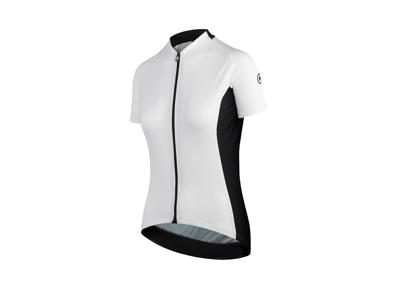 Assos Uma GT Jersey - Cykeltrøje Dame - Hvid