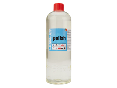 Morgan Blue - Polish - Polermdel - 1000 ml