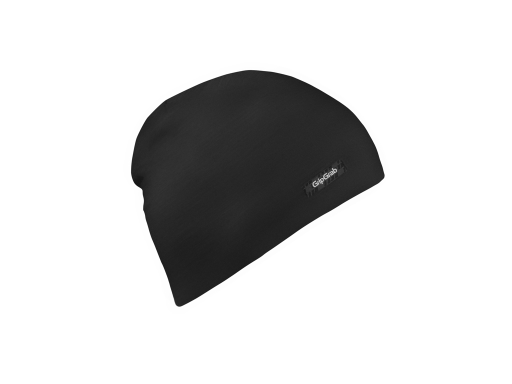 Image of   GripGrab Lightweight Beanie - Hue - Sort - Str. 54-57 cm