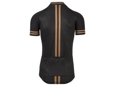 AGU SIX6 Jersey - Cykeltrøje - Sort