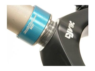 Kronrørskonus værktøj Park Tool CRS-1 til montering af nederste konus på forgaffel