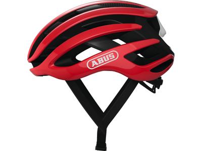 Abus AirBreaker - Cykelhjelm - Rød