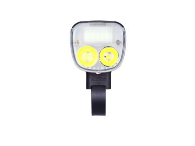 Magicshine - Allty 2000 - Framlykta - 2000 lumen - USB-uppladdningsbar