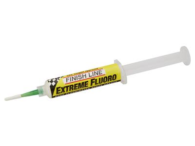 Fedt Finish Line Extreme Fluoro 20 gram i sprøjte