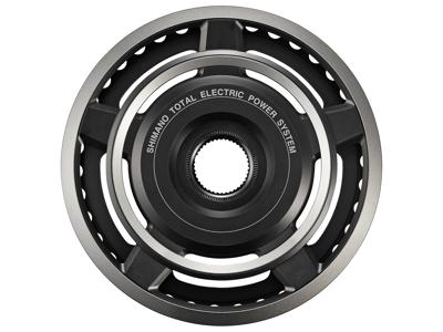 Shimano Steps - 44 tands klinge - FC-E6000 - Med single kædebeskytter