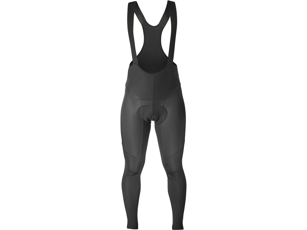 Image of   Mavic Essential Bib Tight - Lang cykelbuks - Sort - Str. 2XL