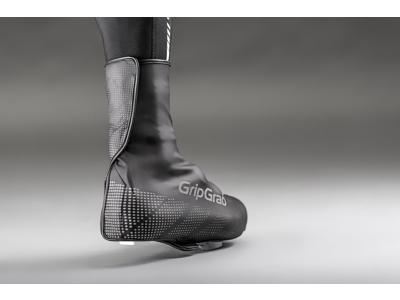GripGrab Ride waterproff - Vandtæt skoovertræk - Sort