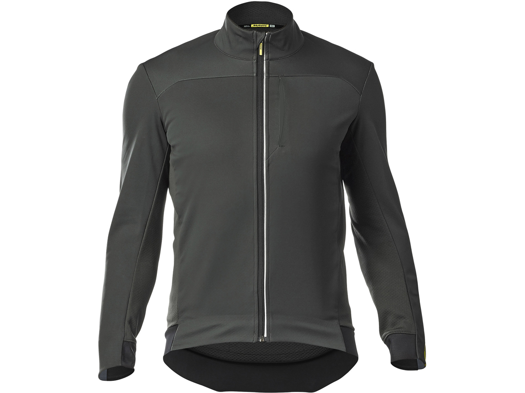 Mavic Essential SO Jacket - Softshell cykeljakke - Sort - Str. L thumbnail