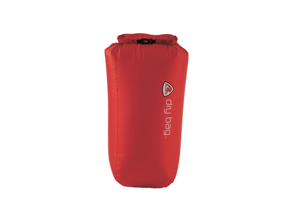 Image of   Robens - Vandtæt dry bag - 35 liter - Rød