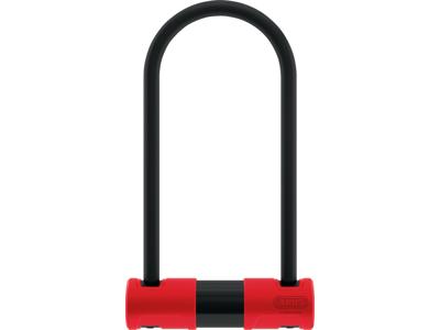 Abus 440 Alarm - Bøjlelås med alarm - 230mm