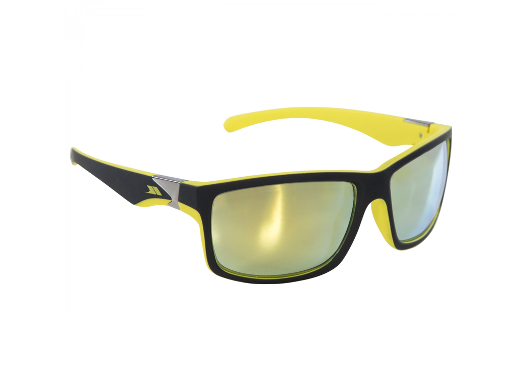 Trespass Drop - Solbrille - Gul thumbnail