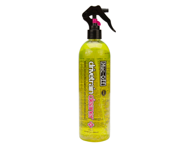 Muc-Off Bio Drivetrain cleaner - 500 ml