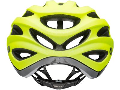 Bell Formula - Cykelhjelm - Neon gul/Sort