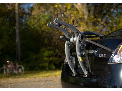 Saris BONES 2 - Cykelholder til bagklap - 2 Cykler