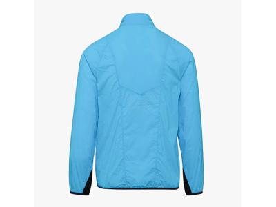 Diadora - Luminex Wind Jacket - Løbejakke - Herre - Turkis