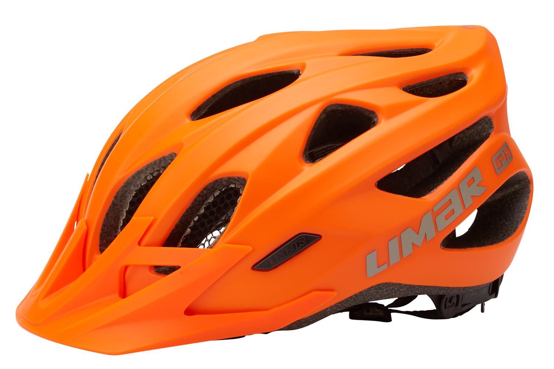 Limar 545 - Cykelhjelm til MTB/sport - Matorange | Helmets