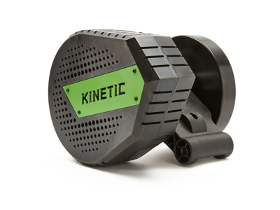 Kinetic Control Power Unit - Uppgraderingsmotor till cykeltrainer