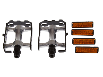 Pedaler Almindelig til MTB og City Bike
