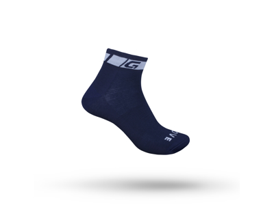 GripGrab Classic Low Cut 3002 - Cykelstrømpe kort - Navy