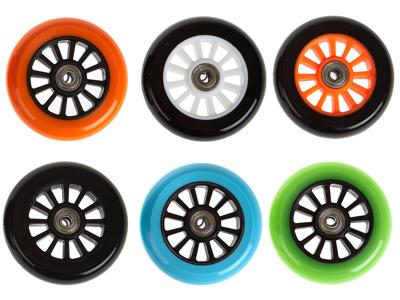 Hjul til Trickløbehjul My Hood