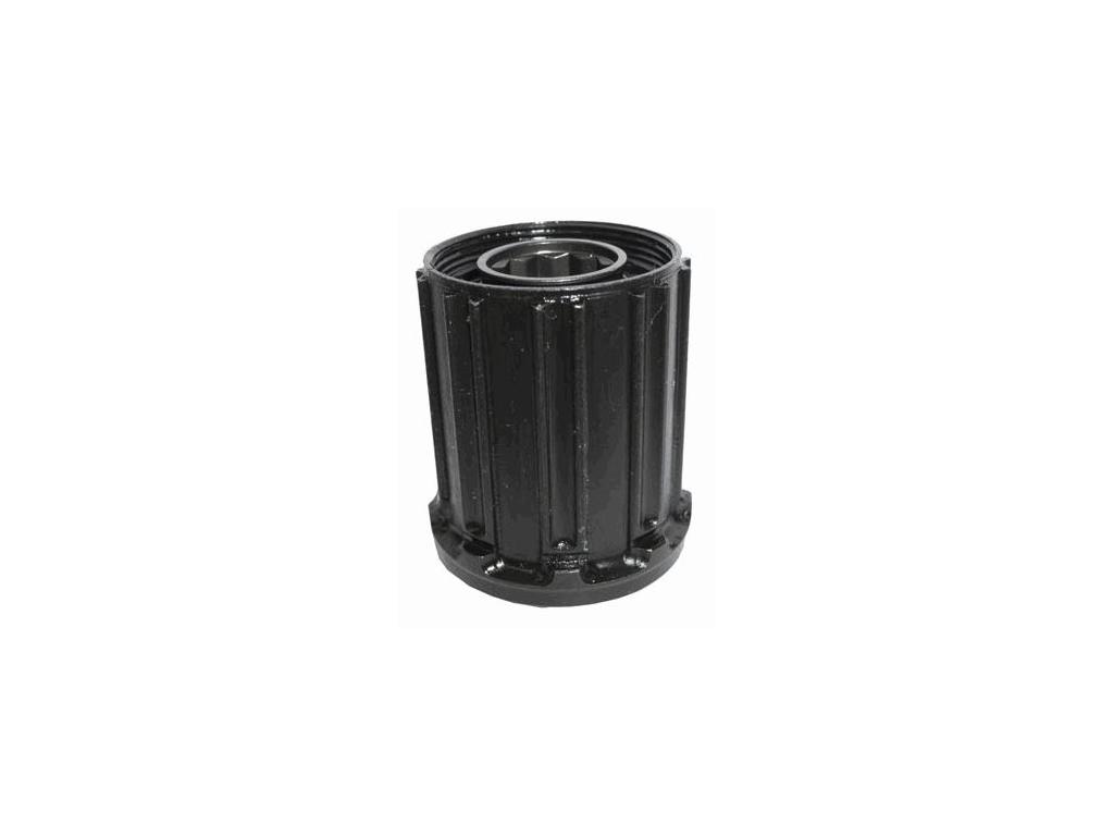 Image of   Shimano XT - Kassettehus til 9 gears kassette - MTB hjul M785/M775